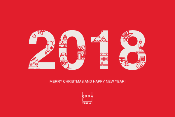 SPPA greetings card animation
