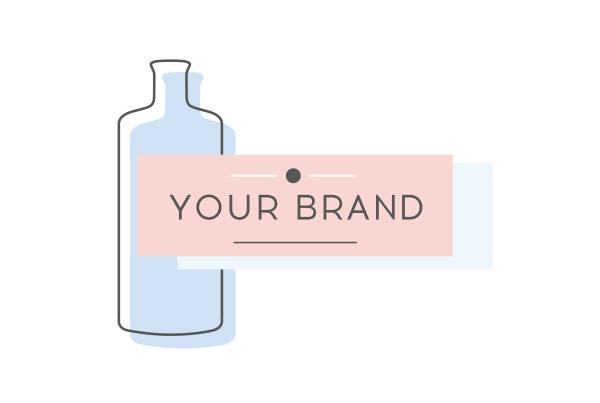 Vilniaus degtine - your idea your brand aniomation