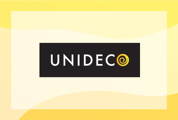 UNIDECO instruction animation