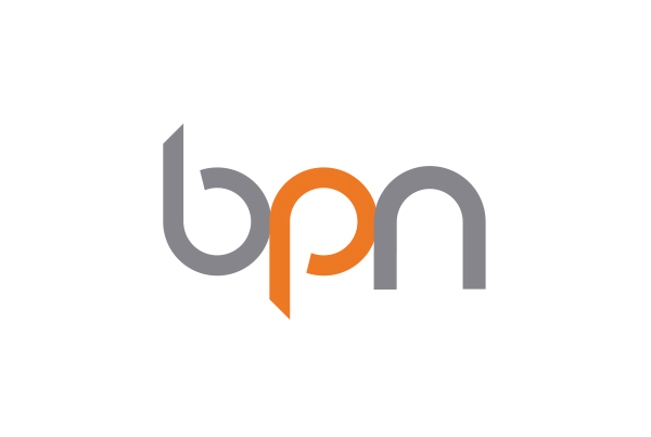 BPN logo animation