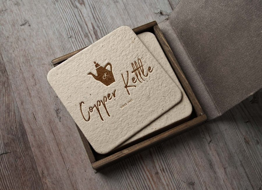 Copper-Kettle-cup-coaster