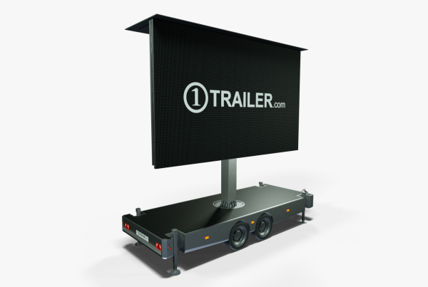 1-Trailer LED screen animation