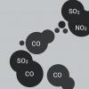 HTML baneriai Aplinkos apsaugos tema